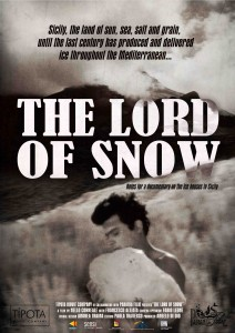 locandina_Lord Of Snow